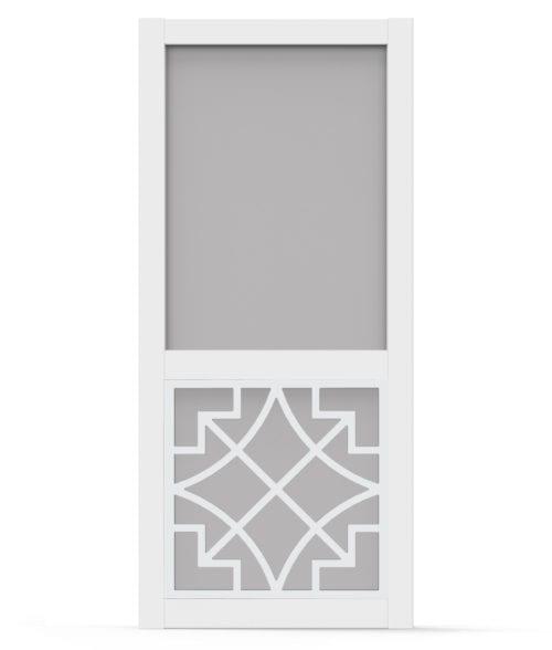 Buy screen doors online screen porch living for Buy screen door