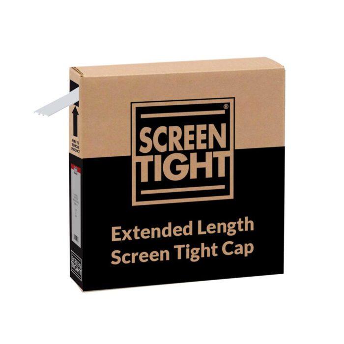 Screen Tight Cap - 160 ft