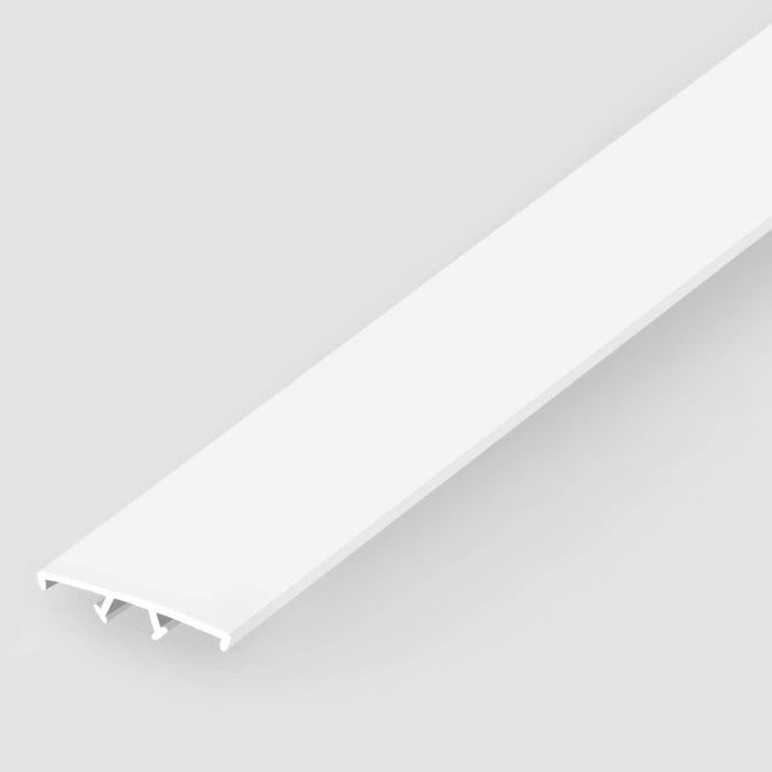 White Screen Tight Cap