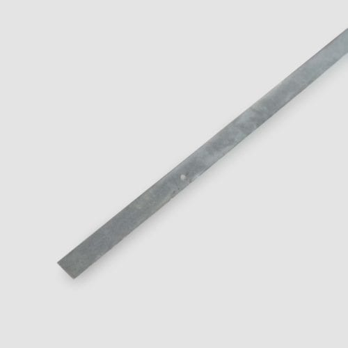 MeshGuard Steel Strip