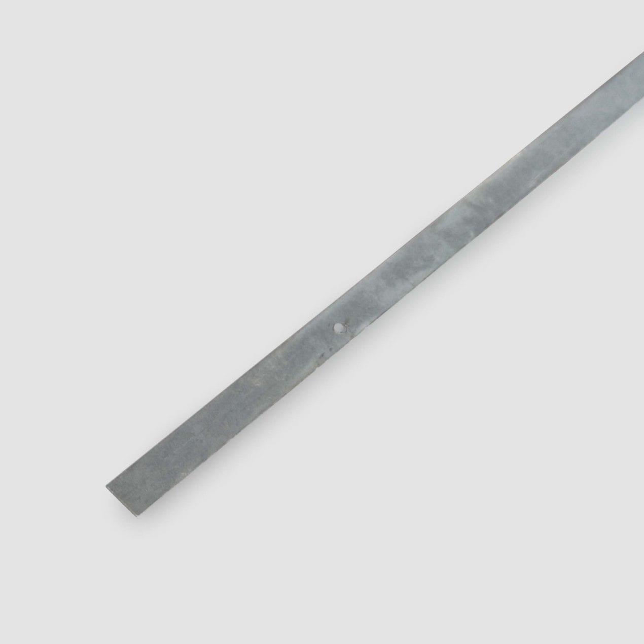 MeshGuard Steel Strip