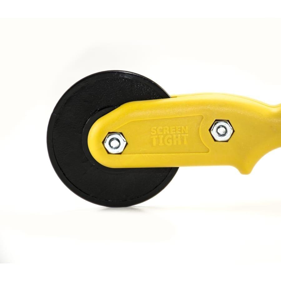 Rollerknife wheel